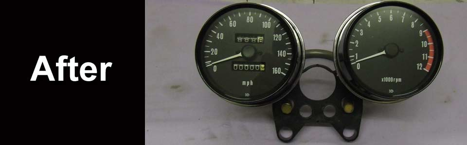 Z Clock Specialist Restoration And Repair Of Speedometer Tachometer